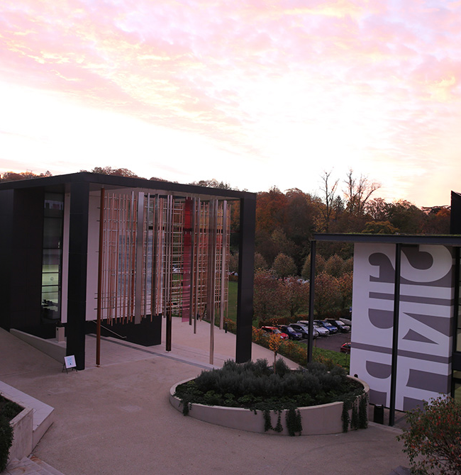 Open Evening campus image